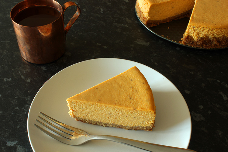 Spiced-pumpkin-cheesecake-recipe-Halloween-dessert17