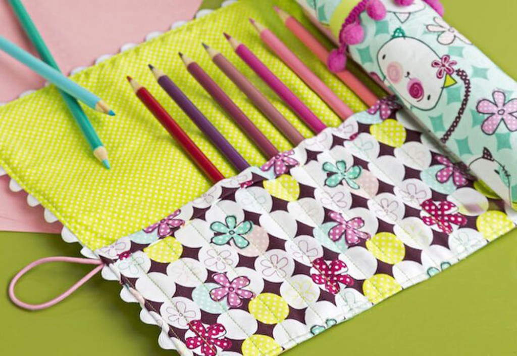 How to Make a Roll-up Craft Tidy – Hobbycraft Blog